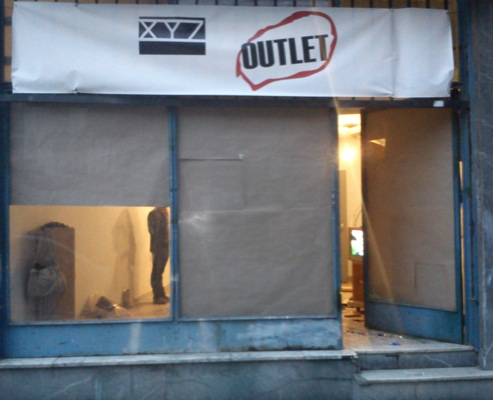 XYZ Outlet