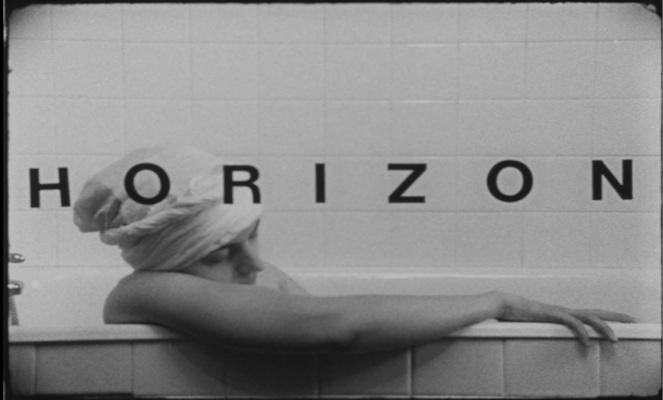 Antoinetta Angelidi, Idees Fixes, 1977, still 3