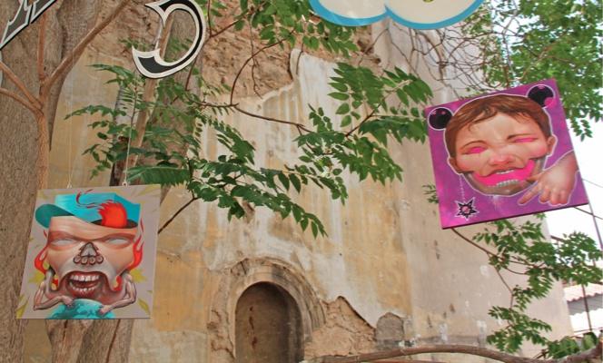 Vamiali's Gallery, APSET